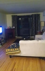1 Bedroom Apartmeny Nutley, NJ - Wohnung