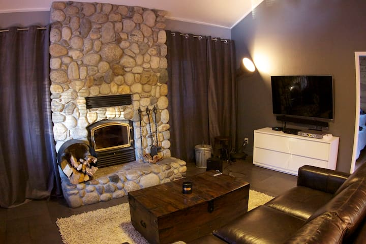 Modern Mammoth Mountain condo - Mammoth Lakes - Apartament