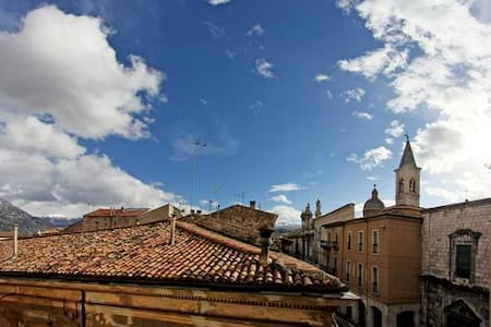B&B La Dimora,  perfect location - Sulmona