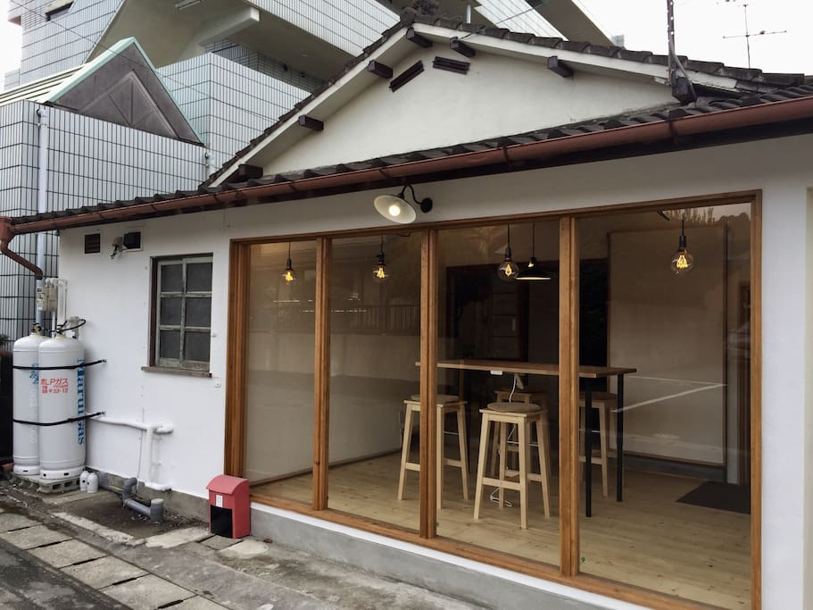 guesthouse images