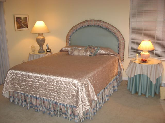Home Away From Home - Leesburg - Bed & Breakfast