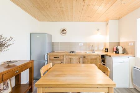 Cozy studio near Annecy - Alby-sur-Chéran