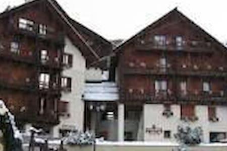 Appartement 2 chambres à Colle Sestriere - Sauze di Cesana