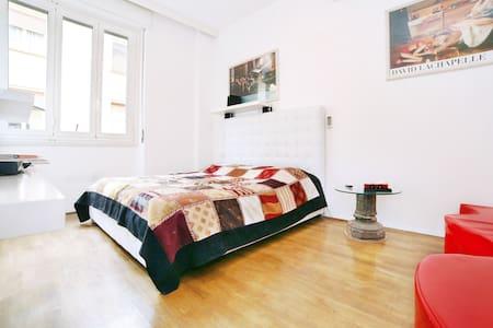 PONTE  VECCHIO 20mt  luxury studio  - Florens