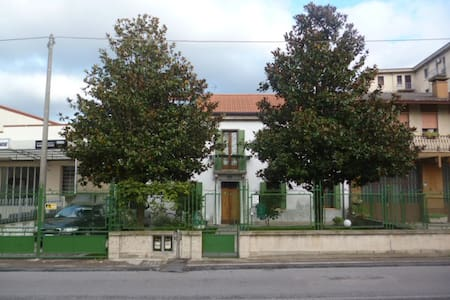 B&B il glicine - Badia Polesine - Bed & Breakfast