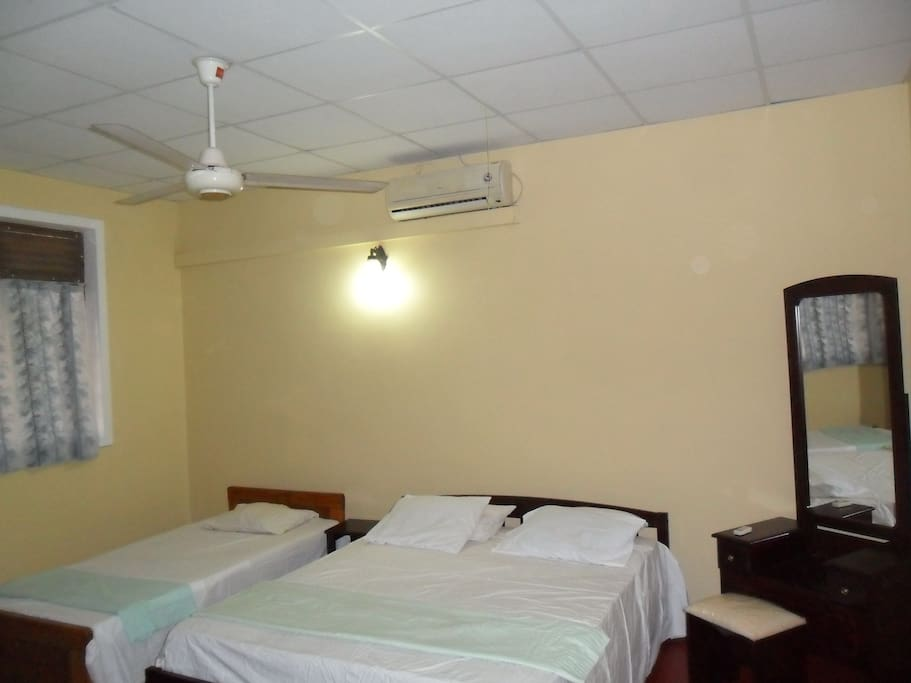Single Room Apartment For Rent In Colombo