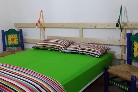 appartamento al centro - Campobasso - Lejlighed