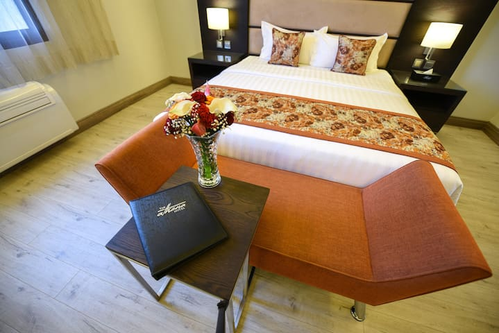 Trendy Luxury Double Rooms in Bugolobi Kampala