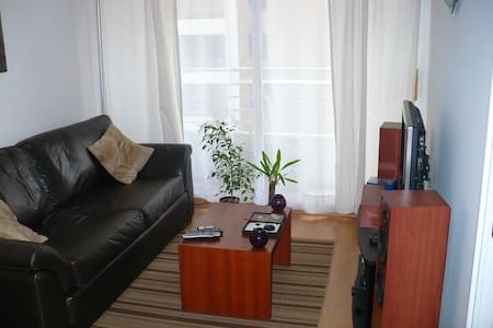 Great apartment at a great location - Santiago - Wohnung