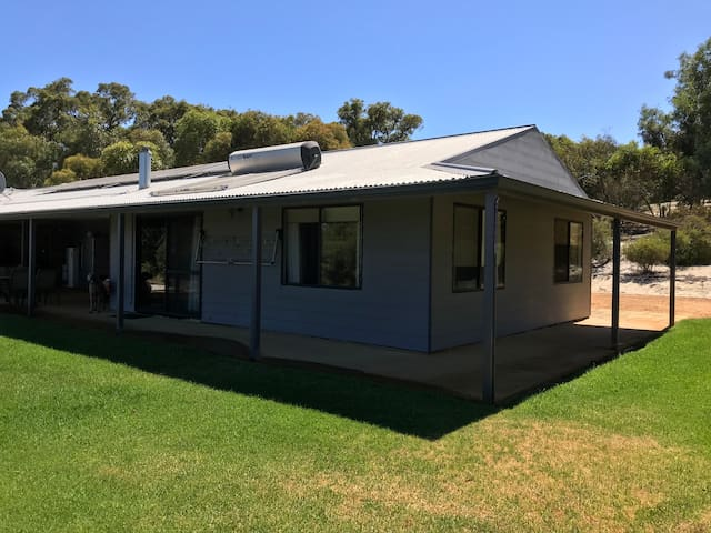 Granny flat in Chittering Valley