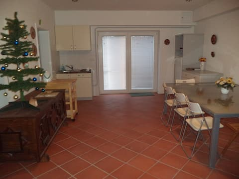 Comfortable Apartment near Bled