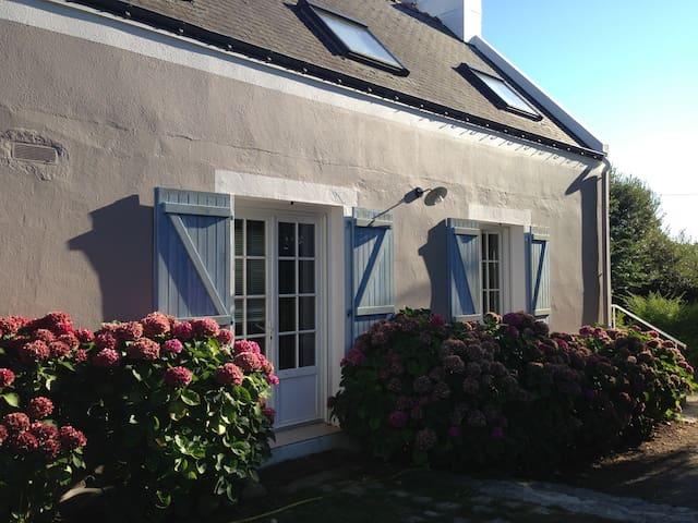Maison à Belle Ile En Mer - Le Palais - Hus