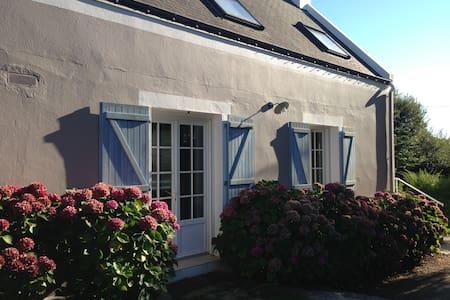 Maison à Belle Ile En Mer - Le Palais