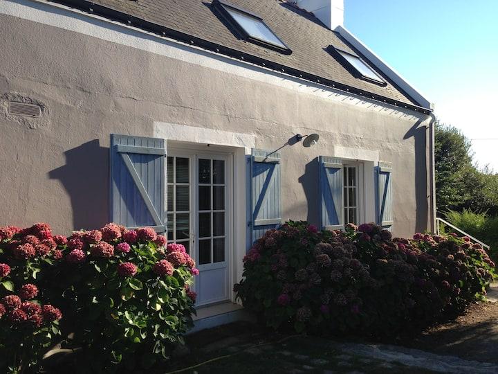 Maison à Belle Ile En Mer