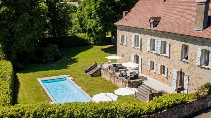 Maison Bourg at Occitanie
