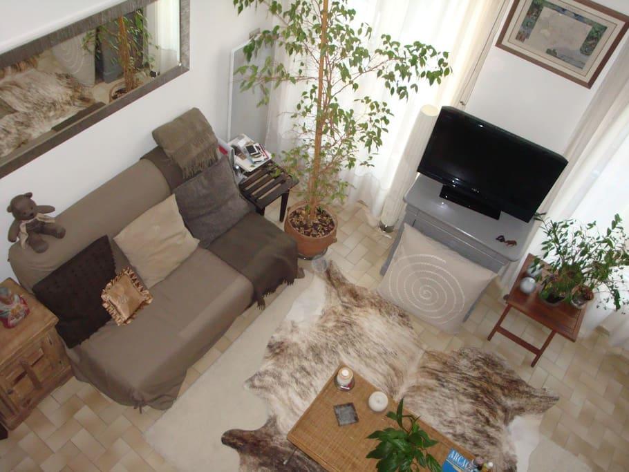 Duplex au coeur des chartrons appartements louer - Location appartement meuble bordeaux chartrons ...