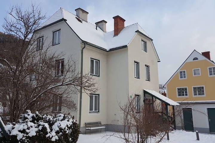 Wohnung 4: Max und Moritz - Oberzeiring