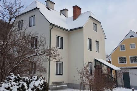 Wohnung 4: Max und Moritz - Oberzeiring - Apartament