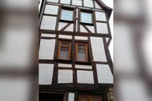 Zentral in der Oberstadt, beste Lage Marburgs