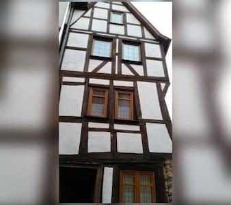 Zentral in der Oberstadt - Marburg