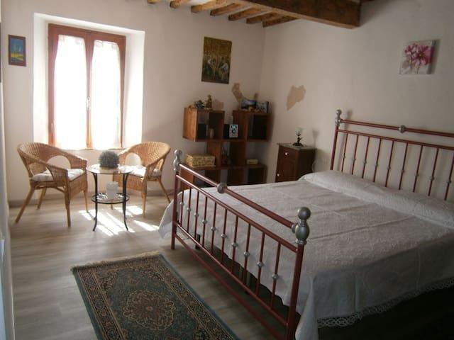 L'edera - Vetulonia - อพาร์ทเมนท์