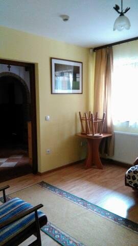 Pokój 2osobowy w cichej okolicy Zakopanego