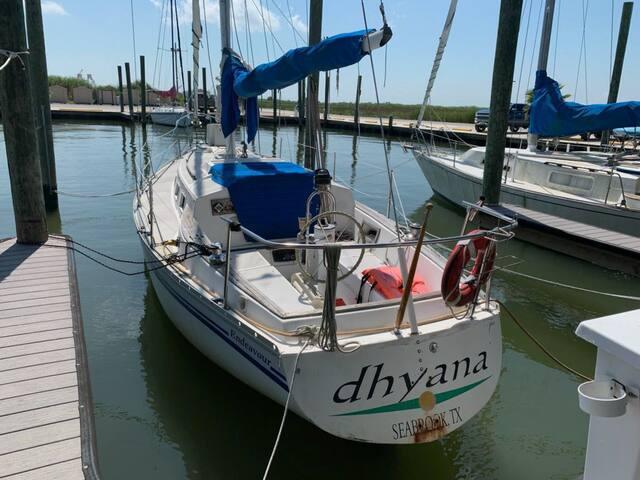 The Dyhana