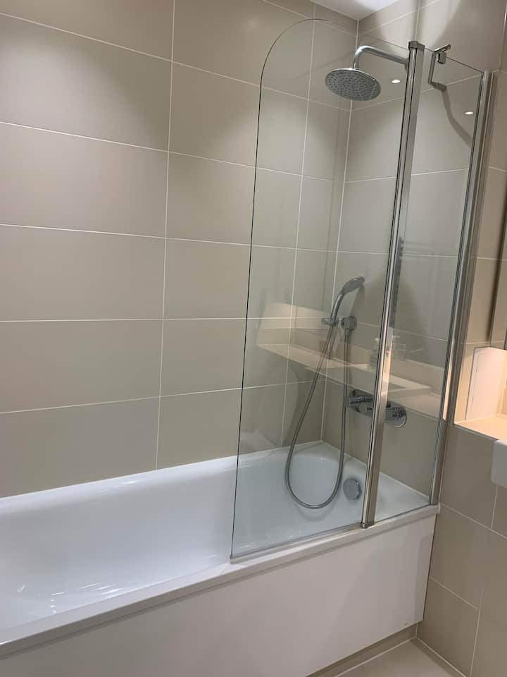 Entire Luxury Apartment -  Riverside East London