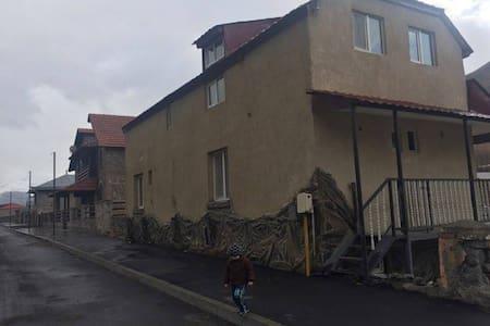 Гостевой дом Сончо в Казбеги - Stepantsminda - Bed & Breakfast