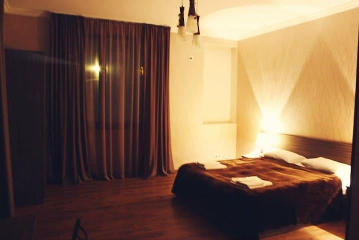 "Hotel ""Metekhara"" in Ambrolauri - Ambrolauri - Otros"