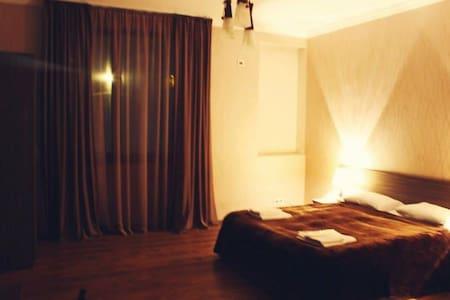 "Hotel ""Metekhara"" in Ambrolauri - Ambrolauri"