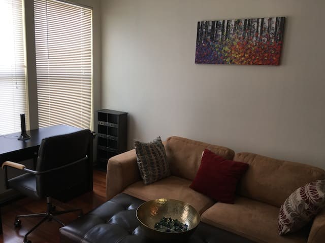 Elegant Long Term Stay in Downtown Atlanta