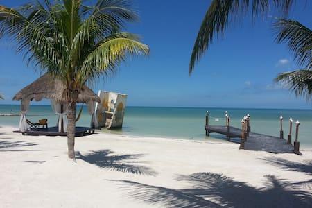 Comfortable suite in the heart of Playa del Carmen - Playa del Carmen