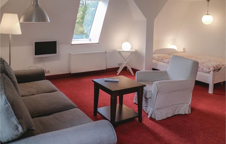 Holiday apartment with 1 bedroom on 100 m² in Alt Necheln