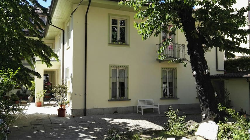 San Salvario green and comfortable! - Torino - Villa