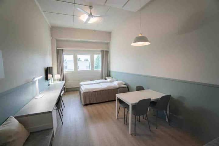 207 Innotelli Apartments