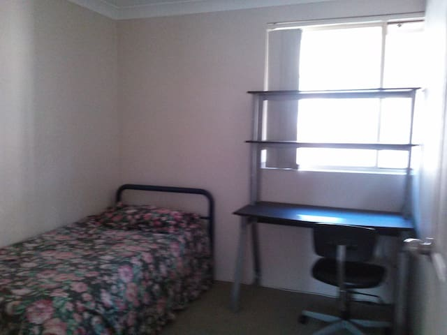 Single Room in Strathfield,suit business traveller