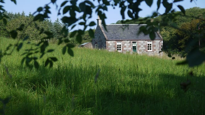 Beautiful secluded cottage for a romantic break
