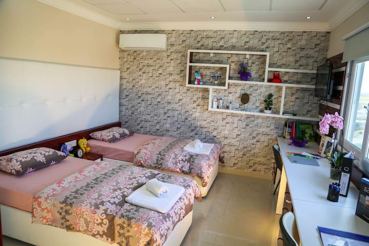 Famagusta Ramen Dormitory