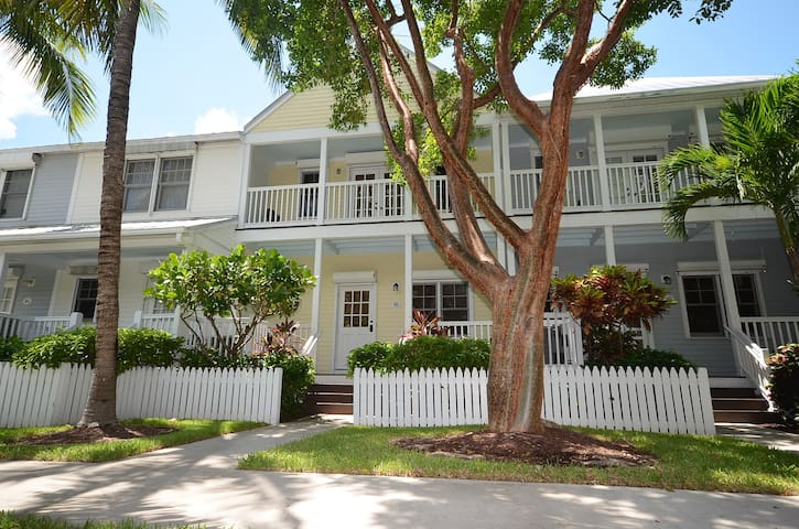 3Bd 3Ba Cottage/Village at Hawks Cay/Ocean Views - Duck Key