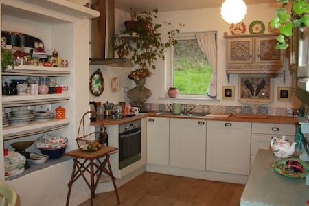 Beautiful town house in centre of Clonakilty. - Clonakilty - Hus