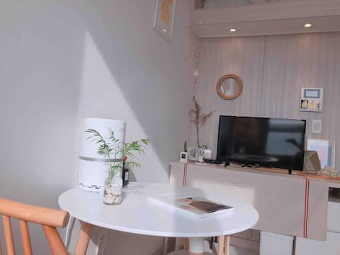 ♡OPEN♡ Clean & Modern House 7min Gayang Station