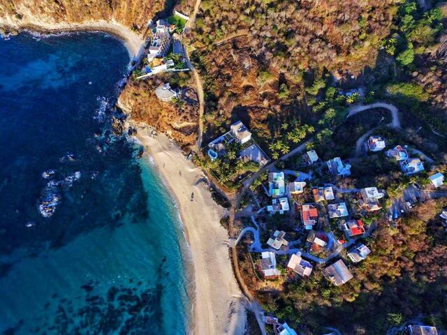 Beach Casa Chica