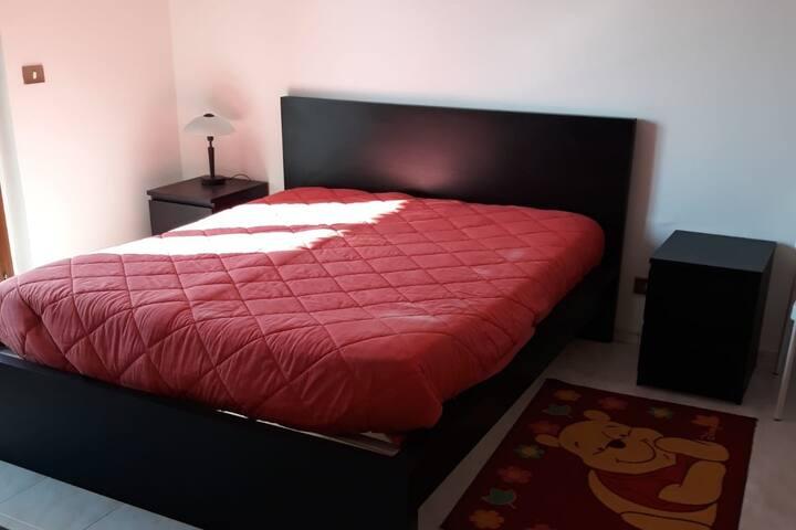 Appartamento 8Km da mare-San Vito Normanni/Salento