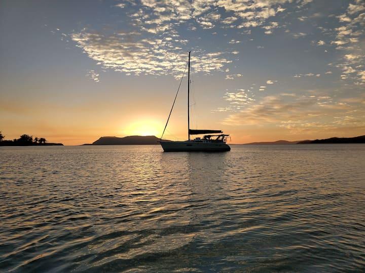 Maria Island Getaway.