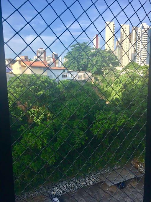 Vista janela