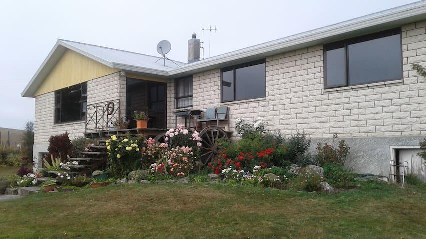 Douglas Park -B n B farm stay
