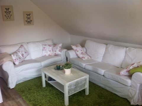 Monteur/Dienstreise/Wohnung