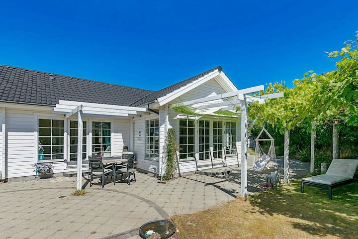ModishHoliday Home in Funen with Terrace