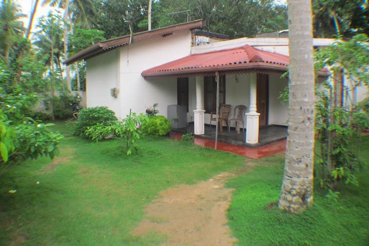 Amila Holiday Home - Weligama - Apartamento